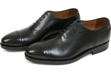 【プロ視点】コスパ最高、おすすめビジネスシューズ10選【紳士靴ブランド】